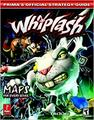 Whiplash [Prima] | Strategy Guide