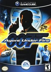007 Agent Under Fire Gamecube Prices