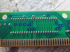 Circuit Board (Reverse) | Battletoads and Double Dragon The Ultimate Team Sega Genesis