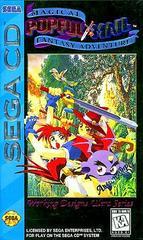Popful Mail Sega CD Prices
