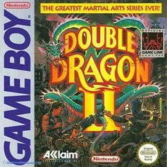 Double Dragon II PAL GameBoy Prices