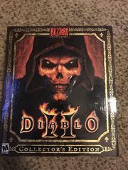 Diablo II [Collector's Edition] PC Games Prices