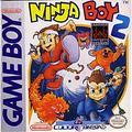 Ninja Boy 2 | GameBoy
