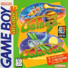 Arcade Classic 3: Galaga and Galaxian GameBoy Prices