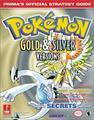 Pokemon Gold & Silver [Prima] | Strategy Guide