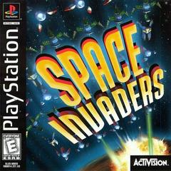 Space Invaders Playstation Prices
