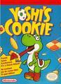 Yoshi's Cookie | NES
