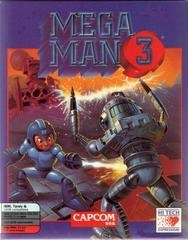 Mega Man 3 PC Games Prices