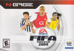 FIFA Soccer 2004 N-Gage Prices