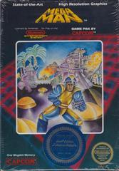 Mega Man [First Print] NES Prices