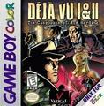 Deja Vu I and II | PAL GameBoy Color