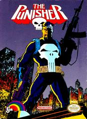 The Punisher NES Prices