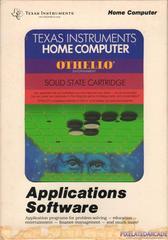 Othello TI-99 Prices