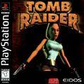 Tomb Raider | Playstation
