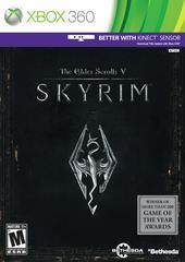 Skyrim | Elder Scrolls V: Skyrim Xbox 360