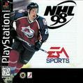 NHL 98 | Playstation