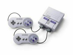 Console | Super Nintendo Classic Edition Super Nintendo