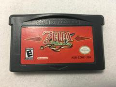 Game Cartridge | Zelda Minish Cap GameBoy Advance