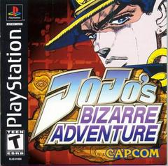JoJo's Bizarre Adventure Playstation Prices