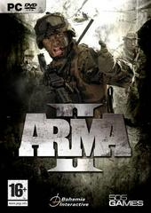 ArmA II PC Games Prices
