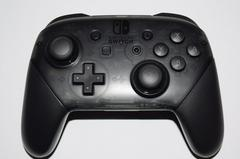 Front | Nintendo Switch Pro Controller Nintendo Switch