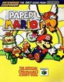 Paper Mario Player's Guide | Strategy Guide
