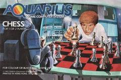 Chess Mattel Aquarius Prices