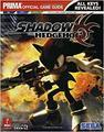 Shadow the Hedgehog [Prima] | Strategy Guide