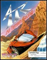 ATR: All Terrain Racing Amiga CD32 Prices