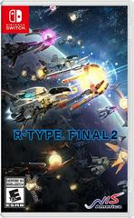 R-Type Final 2 Nintendo Switch Prices