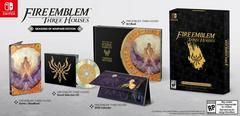 Seasons Of Warfare Contents | Fire Emblem: Three Houses [Seasons of Warfare Edition] Nintendo Switch