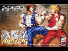 Double Dragon Advance JP GameBoy Advance Prices