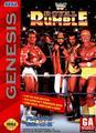 WWF Royal Rumble | Sega Genesis