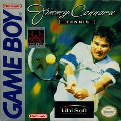 Jimmy Connors Tennis GameBoy Prices