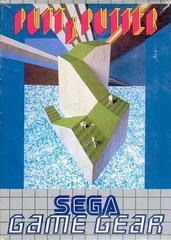 Putt & Putter PAL Sega Game Gear Prices
