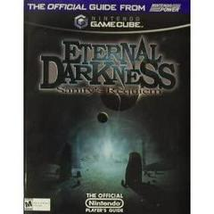 Eternal Darkness Player's Guide Strategy Guide Prices