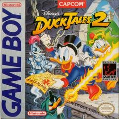 Duck Tales 2 GameBoy Prices