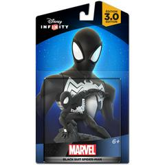 Black Suit Spider-Man | Black Suit Spiderman - 3.0 Disney Infinity