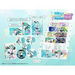 Hatsune Miku: Project DIVA Mega39s [10th Anniversary Collection] JP Nintendo Switch Prices
