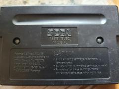 Cartridge - Front   NHL All-Star Hockey 95 Sega Genesis