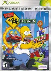 The Simpsons Hit and Run [Platinum Hits] Xbox Prices