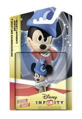 Crystal Sorcerer'S Apprentice Mickey (EU) | Sorcerer Mickey - 2.0 [Crystal] Disney Infinity