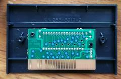 Circuit Board Back | Ghouls N Ghosts Sega Master System