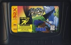 Kolibri - Cartridge | Kolibri Sega 32X