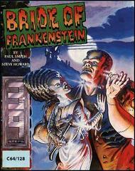 Bride of Frankenstein Commodore 64 Prices