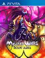 Mecho Wars Desert Ashes | Playstation Vita