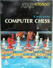 Computer Chess Atari 400 Prices