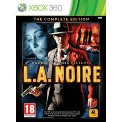 L.A. Noire [Complete Edition] PAL Xbox 360 Prices