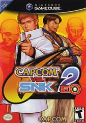 Capcom vs SNK 2 Gamecube Prices