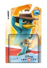 Agent P (EU) | Agent P Disney Infinity